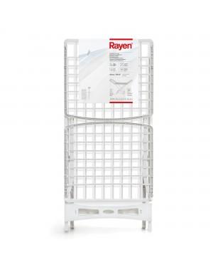 Απλώστρα πτυσσόμενη από 100% ανακυκλώσιμη ρητίνη 20m Rayen (0029.06)