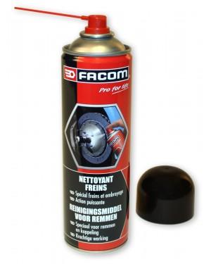 Καθαριστικό φρένων σπρέι 400ml FACOM (006061)
