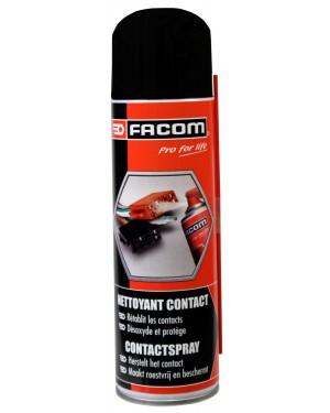 Καθαριστικό ηλεκτρικών και ηλεκτρονικών επαφών σπρέι 250ml FACOM (006064)
