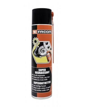 Καθαριστικό και απολιπαντικό σπρέι επιφανειών 600ml FACOM (006066)