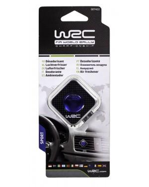 Αρωματικό αυτοκινήτου WRC με άρωμα sport Κωδικός:007422