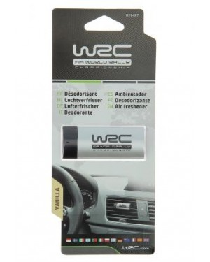 Αρωματικό αυτοκινήτου WRC με άρωμα βανίλια (007427)