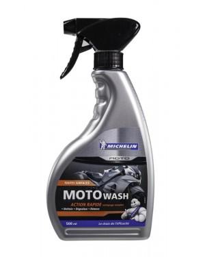 Καθαριστικό σπρέι μοτοσυκλέτας 500ml MICHELIN (008801)
