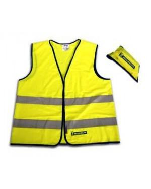 Γιλέκο ασφαλείας MICHELIN εγκεκριμενο ΕΝ ISO 471:2013 (009534)