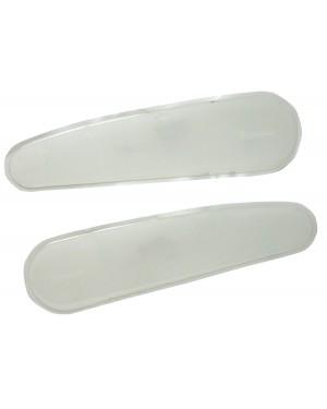 Προστατευτικό προφυλακτήρα μικρό διάφανο MICHELIN (009590)