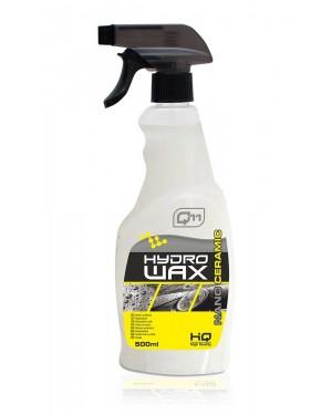 Υγρό νανο-κεραμικό κερί αυτοκινήτου Nano Ceramic Hard Wax 250gr Q11 (014509)