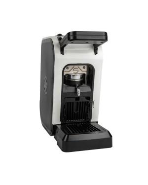 Καφετιέρα espresso για κάψουλες E.S.E. pods Ciao SPINEL Λευκό (2101034A97537)