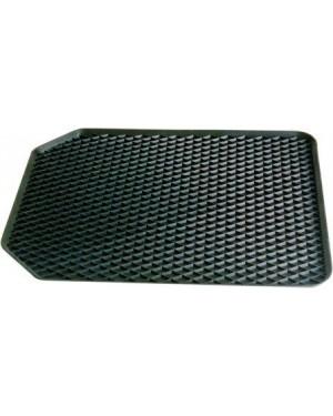 Πατάκι λάστιχο 1 τεμάχιο 45Χ55cm CARPOINT(0310064)