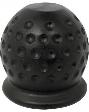 Καπάκι κοτσαδόρου CARPOINT μαύρο Golf (0410114)