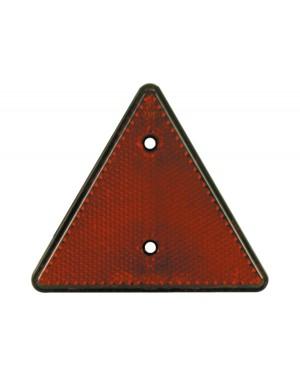 Ανακλαστήρας τρέιλερ τριγωνικος κόκκινου χρώματος CARPOINT (0413901)