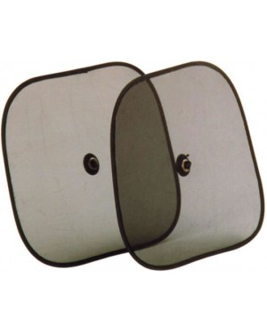 Πλαϊνά σκίαστρα 2 τεμαχίων 38x45CM CARPOINT(0510018)