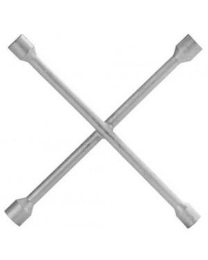 Μπουλονόκλειδο σταυρός αυτοκινήτου 17,19,21,22 mm CARPOINT DIN 899 (0627001)