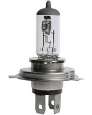 1 λάμπα αλογόνου H4 55/60W CARPOINT (0725014)