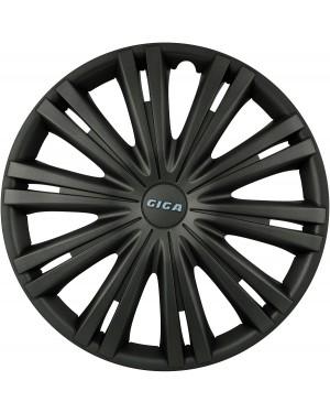 """Τάσι 14"""" Giga ανθρακί 1 τεμάχιο (140141S)"""