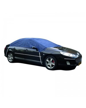 Ημικουκούλα αυτοκινήτου S(233x152x58cm) CARPOINT (1723280)