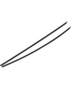 """Ανταλλακτικά υαλοκαθαριστήρα καουτσούκ λεπίδα 61 cm 24"""" REFRESH 2 τεμάχια (PBR-6-24)"""