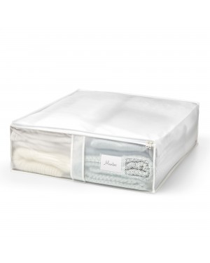 Θήκη αποθήκευσης για κουβέρτα/ρούχα Basic 55x65x20cm Rayen (2033.11)
