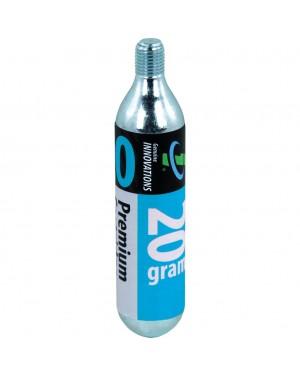 Αμπούλα Co2 20gram με σπείρωμα GENUINE INNOVATIONS(Ideal for 29ers) (5008610)