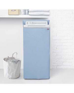 Κάλυμμα πλυντηρίου άνω φόρτωσης μπλε 84x45x65cm Rayen (2367.11)