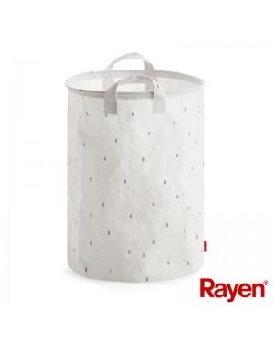 Καλάθι για άπλυτα ρούχα, παιχνίδια & οργάνωση σπιτιού χωρητικότητα 70 Lt Rayen (2373.01)