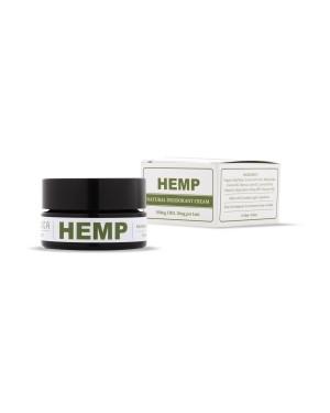 Natural deodorant 100mg CBD αποσμητικό 10ml ENDOCA (4006)