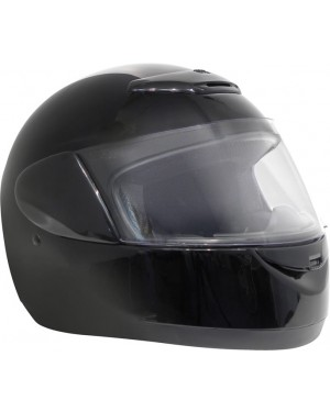 Κράνος Motor X Integral type 1 μαύρο large (4290102)