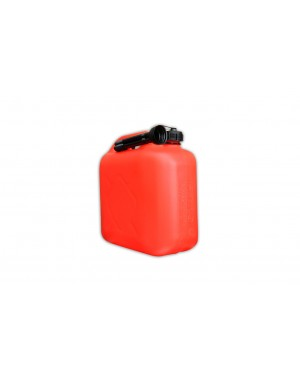 Δοχείο καυσίμων πλαστικό με προέκταση 10L Impex (463756)