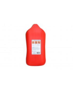 Δοχείο καυσίμων πλαστικό με προέκταση 20L Impex (463757)