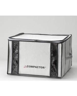 Θήκη αποθήκευσης ρουχων COMPACTOR Compactino 40x42x25 (548435)