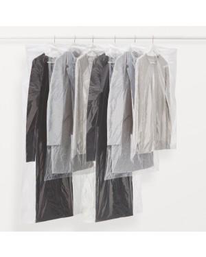 Σακούλες αποθήκευσης ρούχων κατά του σκόρου 6 τεμάχια Rayen (6048.01)