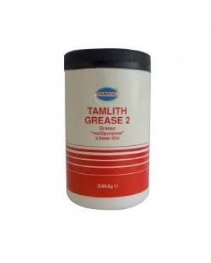 Γράσο λιθίου TAMOIL TAMLITH GREASE 2 0,850 Kg(10152)