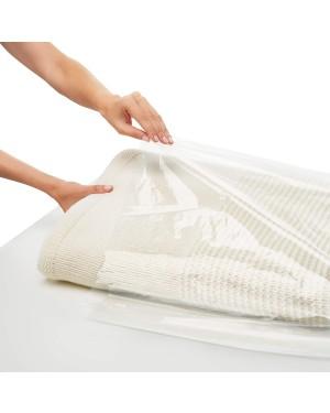 Σακούλες αποθήκευσης ρούχων κατά του σκόρου 4 τεμάχια 110x50x20cm Rayen (6052.01)