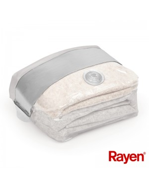 Θήκη αποθήκευσης για ρούχα κενού αέρος 30x25x45cm Rayen (6076.01)