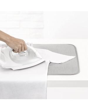 Σιδερόπανο προστατευτικό αλουμινίου για τραπέζι 90 x 55 cm Rayen (6154.01)