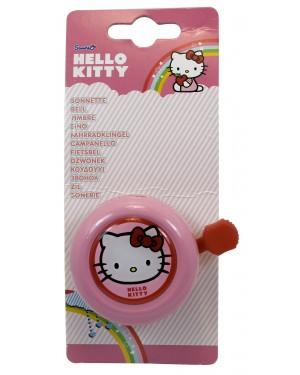 ΚΟΥΔΟΥΝΙ ΠΟΔΗΛΑΤΟΥ HELLO KITTY(800111)