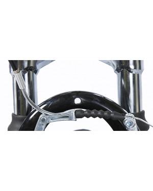 Οδηγός καλωδίου φρένων ποδηλάτου V-BRAKES DURCA(800352)