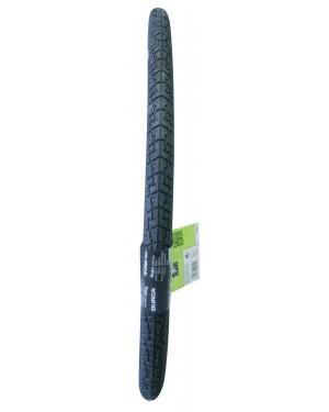 ΛΑΣΤΙΧΟ ΠΟΔΗΛΑΤΟΥ ΔΡΟΜΟΥ 700 (28'') Χ35C ΜΑΥΡΟ ΕΛΑΣΤΙΚΟ DURCA (802614)