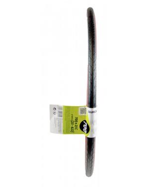 ΛΑΣΤΙΧΟ ΠΟΔΗΛΑΤΟΥ 700 (28'') Χ23C ΜΑΥΡΟ/ΧΡΩΜΑΤΙΣΤΟ ΕΛΑΣΤΙΚΟ DURCA (802621)