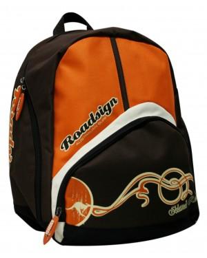 Σχολική τσάντα Unisex ROADSIGN (853111)