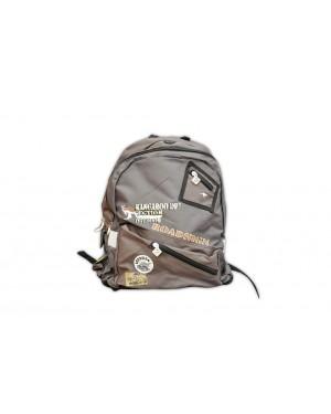 Σχολική τσάντα για αγόρια ROADSIGN (855100)