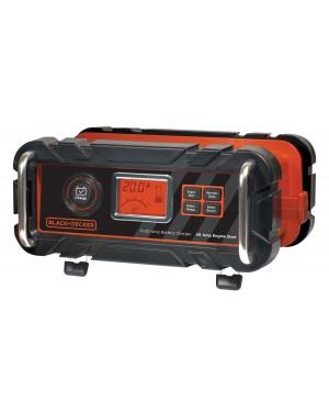 Φορτιστής μπαταρίας 20Amp BLACK AND DECKER (BC20BDE)