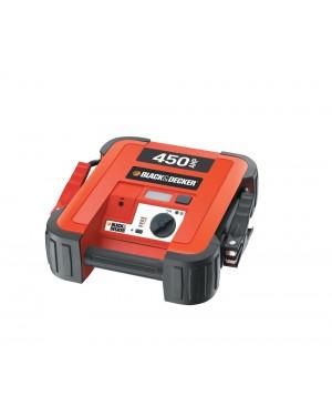 Εκκινητής μπαταρίας 450Α BLACK AND DECKER (BDJS450-QW)