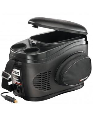 Φορητό Ψυγείο-Θερμαντήρας 9L 12V BLACK AND DECKER (BDV212F)
