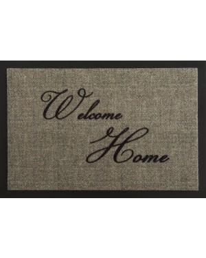 """ΠΑΤΑΚΙ ΕΙΣΟΔΟΥ """"WELCOME HOME"""" 60 40X60 cm (C30760S811PC)"""
