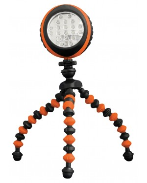 Squidbrite Φως εργασίας BLACK AND DECKER (SB01ALE)