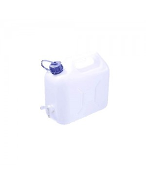 Δοχείο νερού 5 λίτρων με βρυσάκι (0053000250ABT)