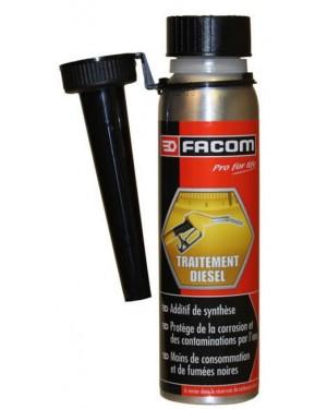 Βελτιωτικό-ενισχυτικό πετρελαίου 200ml FACOM (006005)
