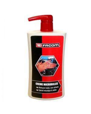 Πάστα καθαρισμού χεριών με μικρο-κόκκους 500ml FACOM (006043)