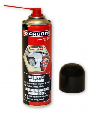 Αντισκωριακό - λιπαντικό σπρευ 300ml FACOM (006103)