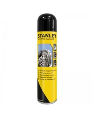 Καθαριστικό και απολιπαντικό επιφανειών σπρέι 400ml STANLEY (007062)